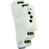 Многофункционален таймер с 10 функции, изход 3x8 A, CRM-93H / 230V