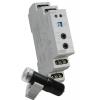Прекъсвач с датчик за здрачаване аналогов, вкл. външен сензор за светлина, захранване 230 V
